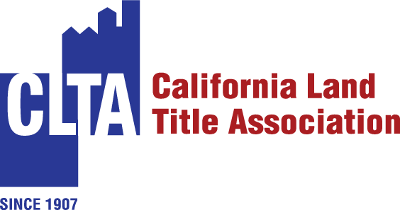 California Land Title Association